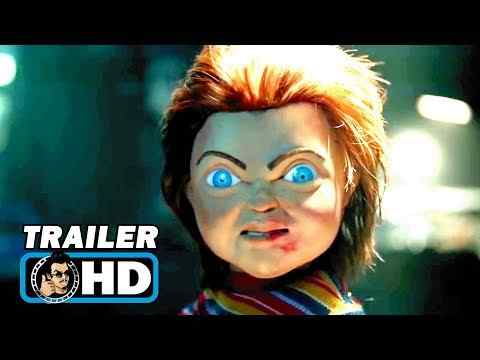 Child's Play - Featurette