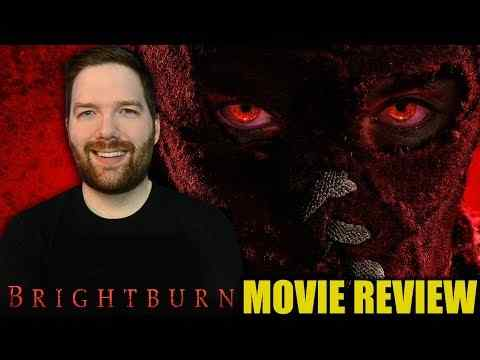 Brightburn - Chris Stuckmann Movie review