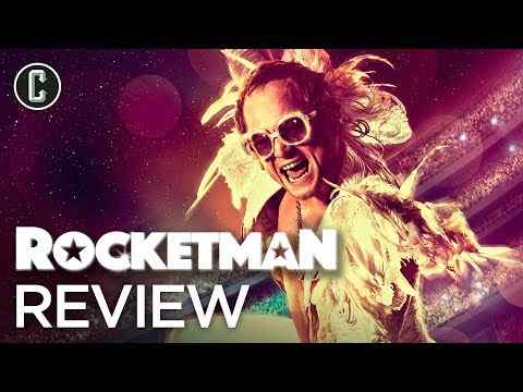 Rocketman - Collider Movie Review