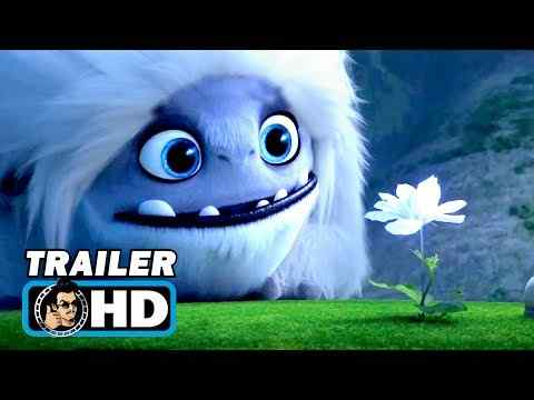Abominable - trailer