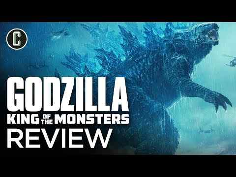 Godzilla: King of the Monsters - Collider Movie Review