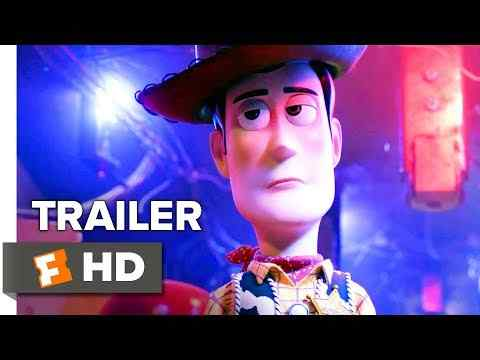 Toy Story 4 - trailer 5