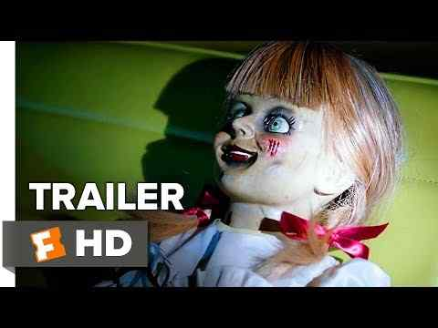 Annabelle Comes Home - trailer 2
