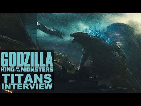 Godzilla: King of the Monsters - Interviews