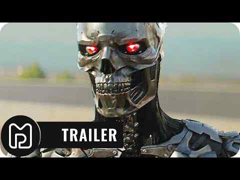 Terminator 6: Dark Fate - trailer 1