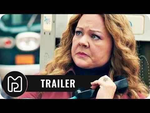 The Kitchen - trailer 1