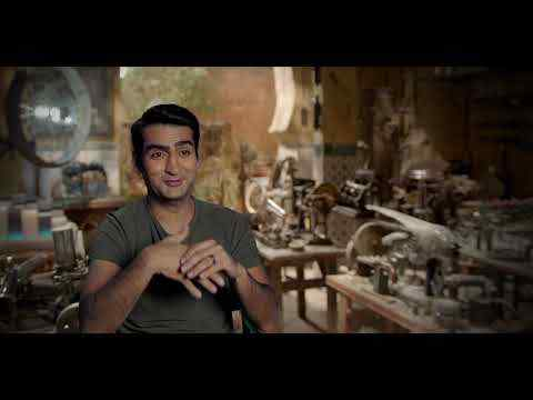 Men in Black: International - Kumail Nanjiani