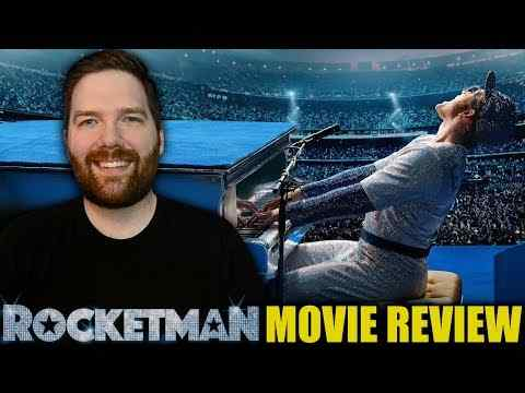 Rocketman - Chris Stuckmann Movie review