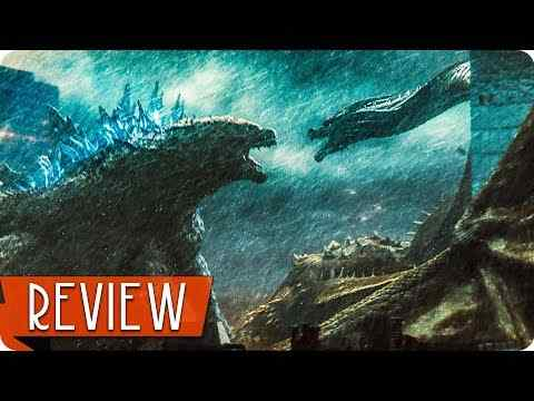 Godzilla 2: King of Monsters - Robert Hofmann Kritik Review