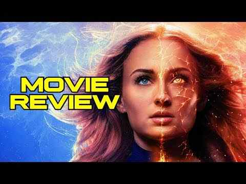 Dark Phoenix - JoBlo Movie Review