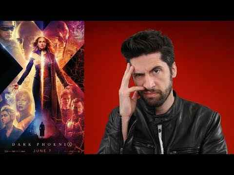 Dark Phoenix - Jeremy Jahns Movie review
