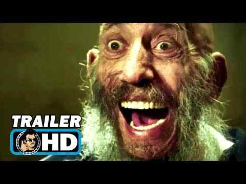 Three From Hell - trailer 1