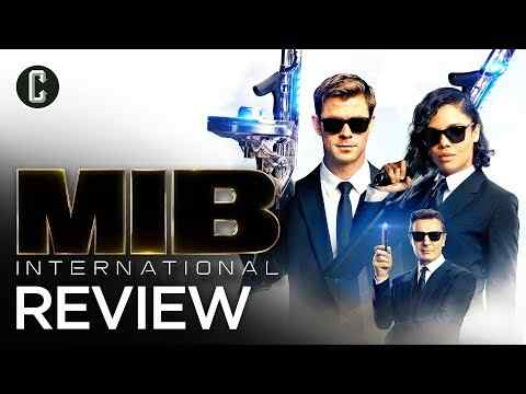 Men in Black: International - Collider Movie Review