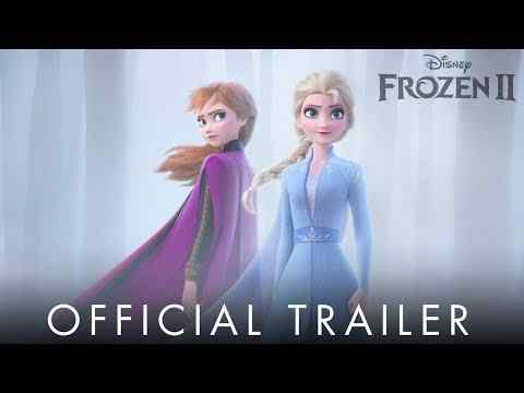 Frozen 2 - trailer 2