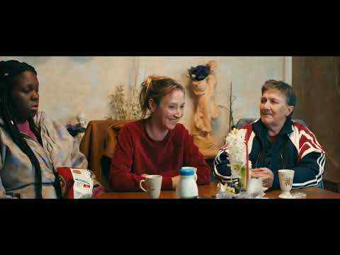Les invisibles - trailer 1