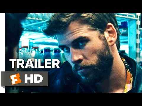 Killerman - trailer 1