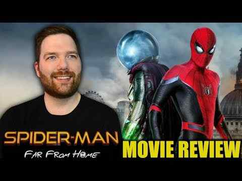 Spider-Man: Far From Home - Chris Stuckmann Movie review