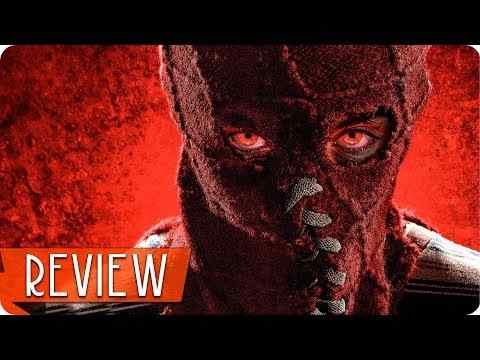 Brightburn: Son of Darkness - Robert Hofmann Kritik Review