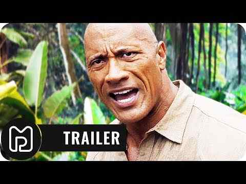 Jumanji 2: The Next Level - trailer 1