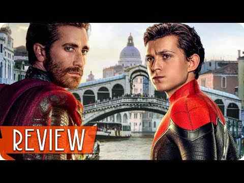 Spider-Man: Far From Home - Robert Hofmann Kritik Review