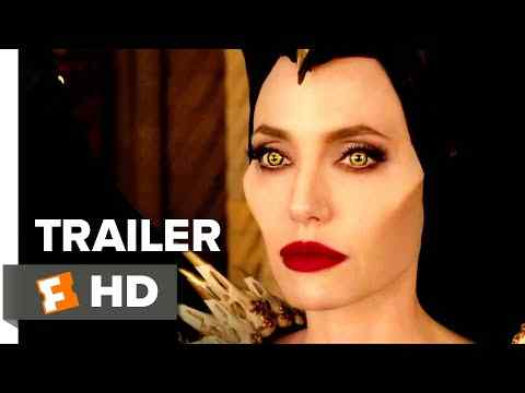 Maleficent: Mistress of Evil - trailer 2