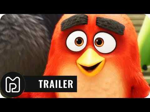 Angry Birds 2 - Der Film - trailer 2