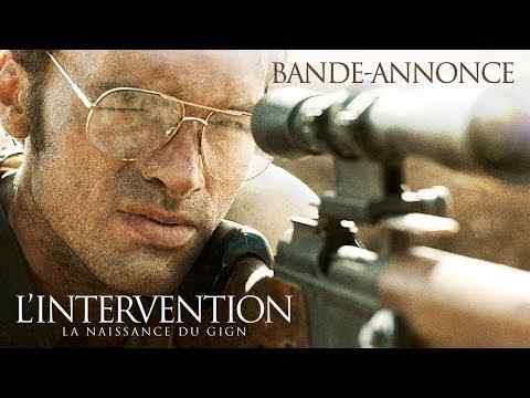 L'intervention - trailer 1