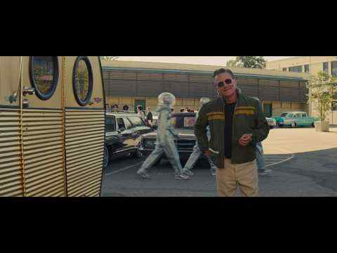 Once Upon a Time in Hollywood - Clip