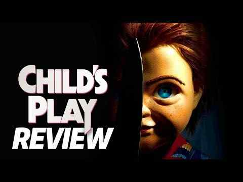 Child's Play - Filmfabrik Kritik & Review