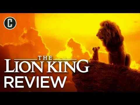 The Lion King - Collider Movie Review