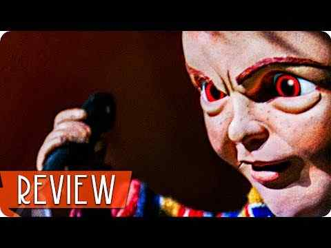 Child's Play - Robert Hofmann Kritik Review