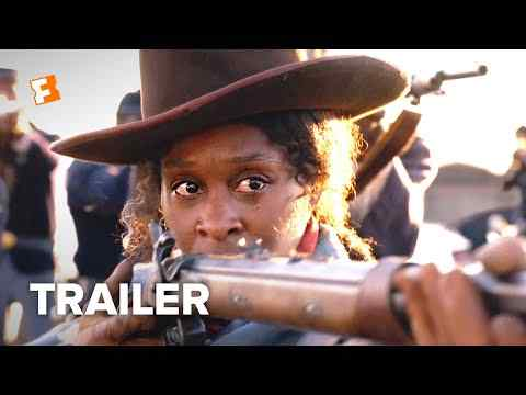 Harriet - trailer 1