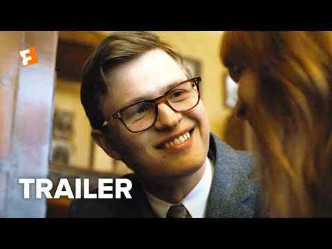 The Goldfinch - trailer 3