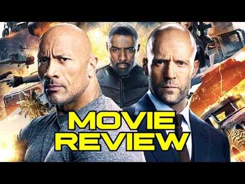 Fast & Furious Presents: Hobbs & Shaw - JoBlo Movie Review