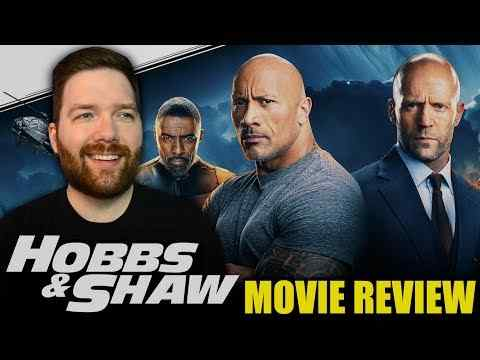 Fast & Furious Presents: Hobbs & Shaw - Chris Stuckmann Movie review
