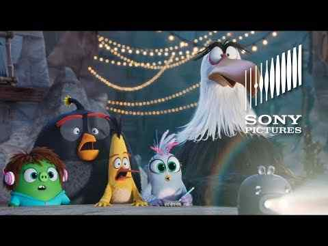 The Angry Birds Movie 2 - TV Spot 2