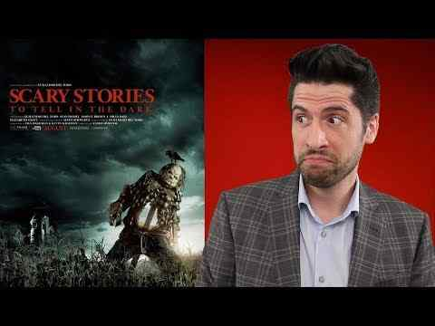 Scary Stories to Tell in the Dark - Jeremy Jahns Movie review