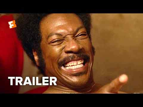 Dolemite Is My Name - trailer 1