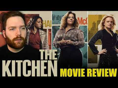 The Kitchen - Chris Stuckmann Movie review
