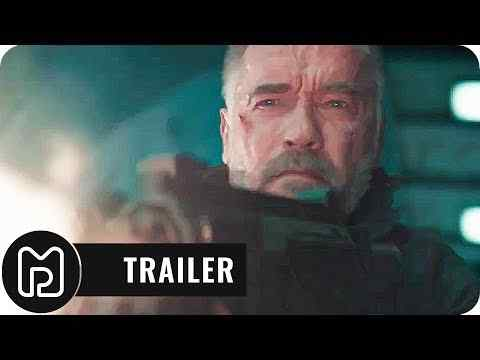 Terminator 6: Dark Fate - trailer 2