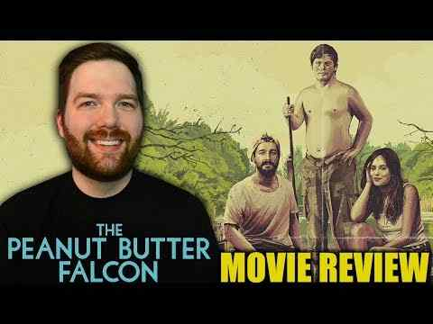 The Peanut Butter Falcon - Chris Stuckmann Movie review