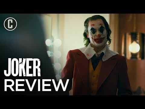 Joker - Collider Movie Review