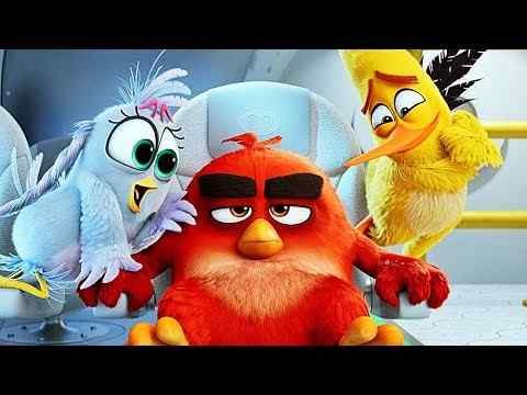 Angry Birds 2 - Der Film - Trailer & Filmclip 2