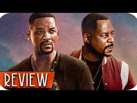 Bad Boys for Life - Robert Hofmann Kritik Review