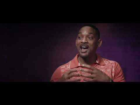 Bad Boys For Life - Will Smith & Martin Lawrence Interview