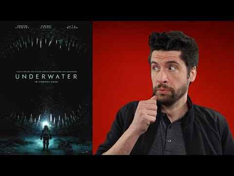 Underwater - Jeremy Jahns Movie review
