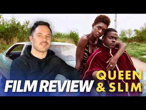 Queen & Slim - Filmfabrik Kritik & Review