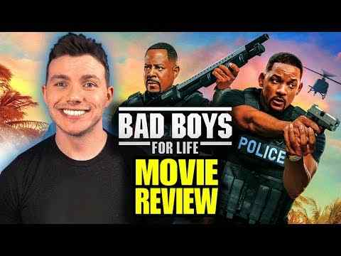 Bad Boys For Life - Flick Pick Movie Review