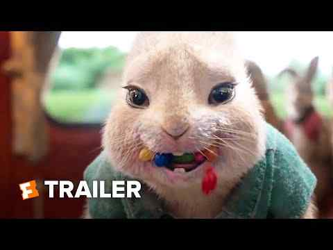 Peter Rabbit 2: The Runaway - trailer 2