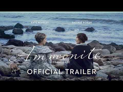 Ammonite - trailer 1